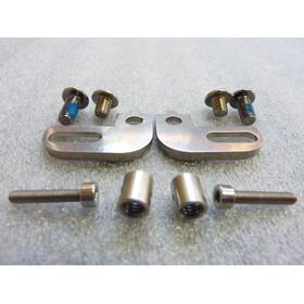 Trickstuff Matshi 14 Schalthebel-Adapter Set